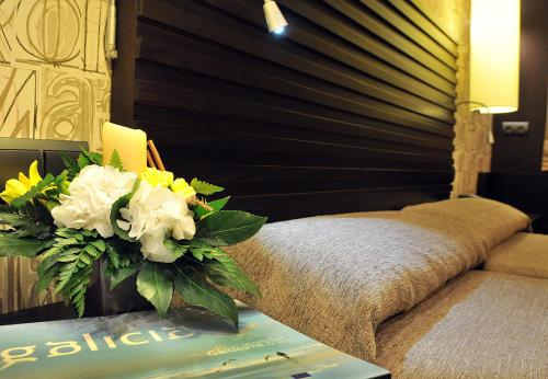 Habitación Doble (1 adulto) - 1 o 2 camas Hotel Gastronómico Casa Rosalia 7
