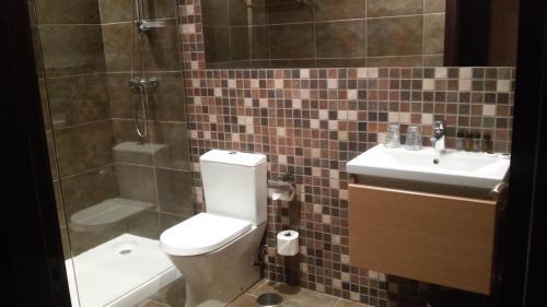 Habitación Doble (1 adulto) - 1 o 2 camas Hotel Gastronómico Casa Rosalia 8