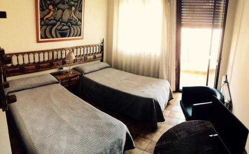 Hotel Hostal Mimosa