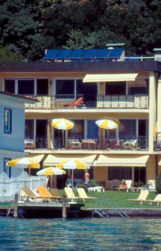 Hotel-overnachting met je hond in Seehaus Jamek - Pörtschach am Wörthersee