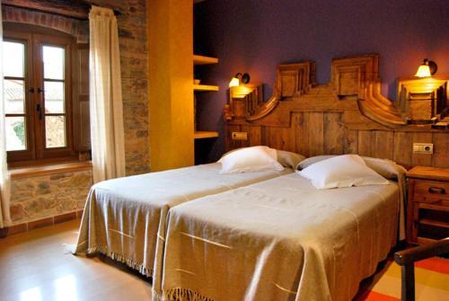 Habitación Doble - 1 o 2 camas Posada Real La Lechería 5