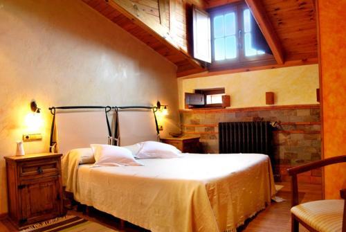 Habitación Doble - 1 o 2 camas Posada Real La Lechería 6