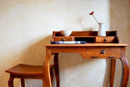 Habitación Doble - 1 o 2 camas Posada Real La Lechería 7