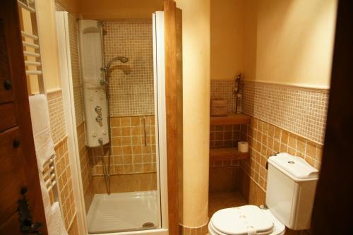 Habitación Doble - 1 o 2 camas Posada Real La Lechería 8