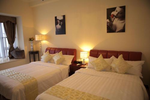 Hotel Guangzhou Yi Long International Apartment(Pazhou Exhibition Center Branch)