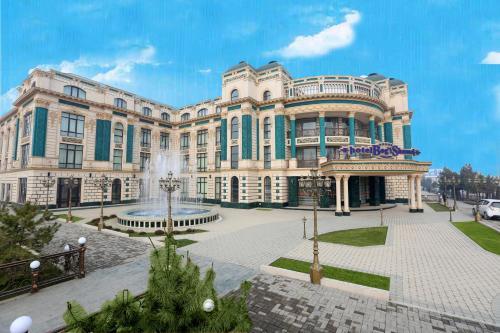. Bogishamol Hotel