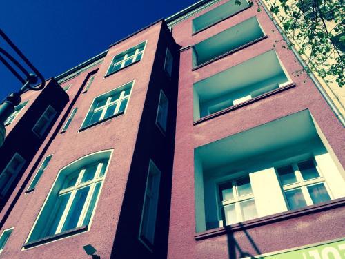 Hotel 103 photo 18