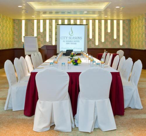 City Seasons Al Hamra Hotel photo 6