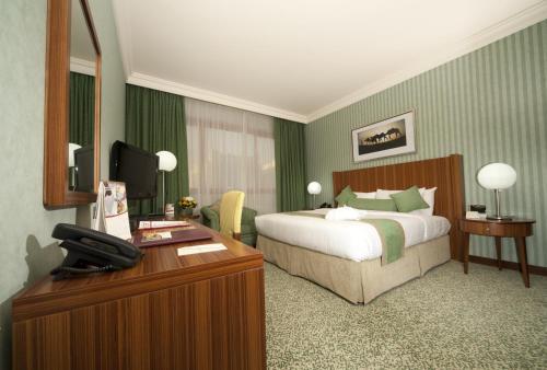 City Seasons Al Hamra Hotel photo 29