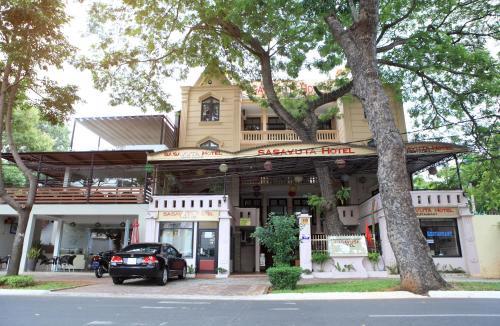 . Sasavuta Hotel