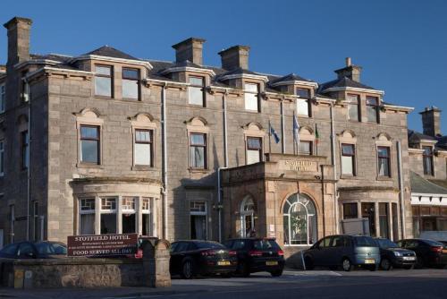 . Stotfield Hotel