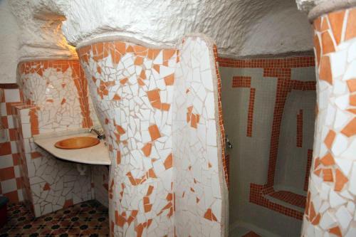 Cuevas Del Zenete room Valokuvat