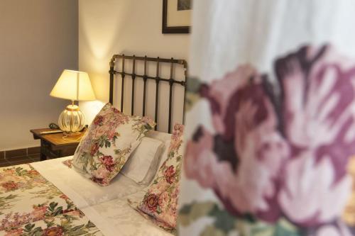 Doppel- oder Zweibettzimmer Hotel Los Caspios 16