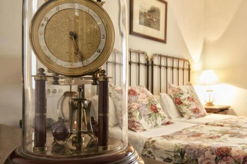 Doppel- oder Zweibettzimmer Hotel Los Caspios 15
