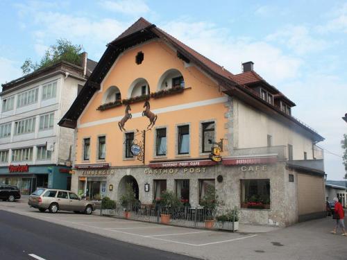 . Gasthof Post