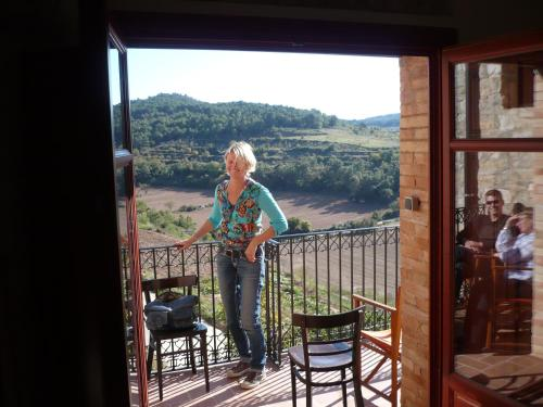 Accommodation in Vallbona de les Monges