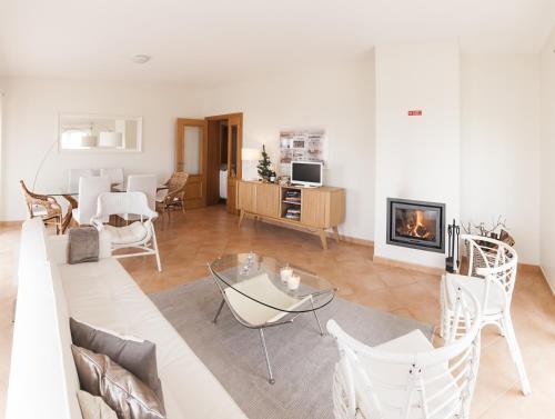 . Apartamentos Villa T2 Vila Sagres