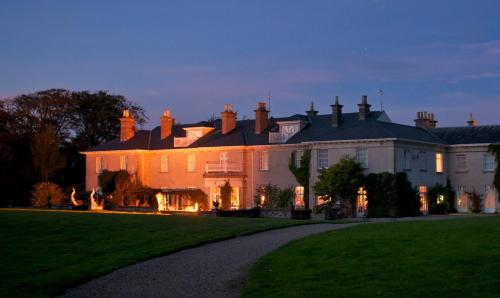 . Dunbrody Country House Hotel