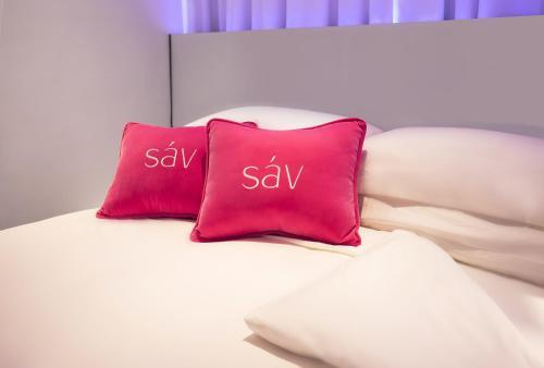 Hotel Sav room photos