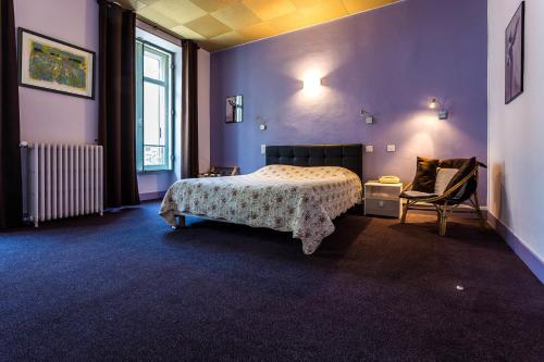 Hôtel Adour - Hôtel - Pau