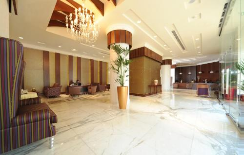 City Seasons Al Hamra Hotel photo 33