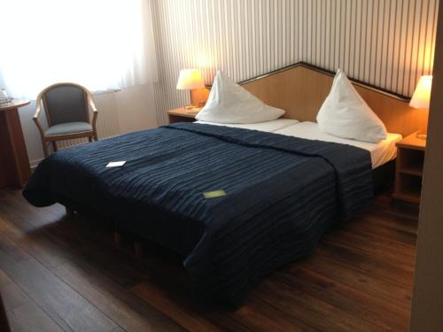 . Residenz Hotel Leipzig
