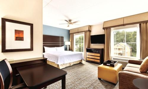 Homewood Suites Atlanta Airport North - Hotel - Atlanta