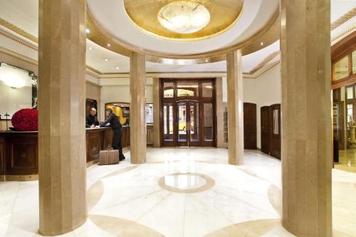 Hotel Astoria photo 20