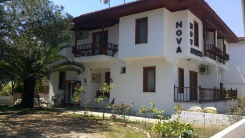 Akyaka Nova Aparts telefon