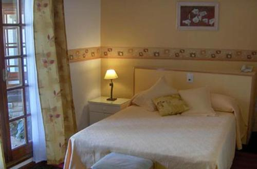 Фото отеля Hosteria Amparo