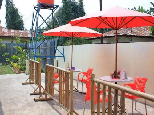 Amelia Guest House, Deli Serdang