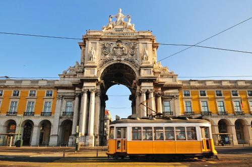 Pousada de Lisboa - Small Luxury Hotels Of The World photo 2