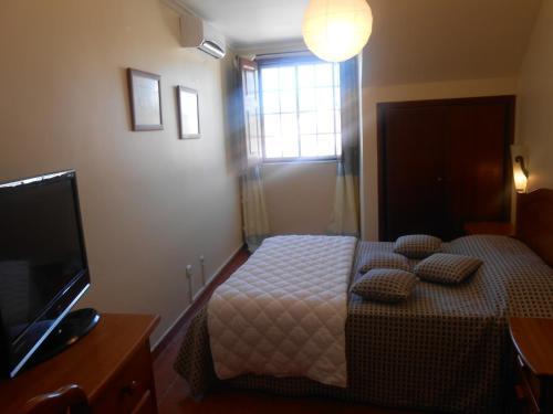 . Apartamentos Turisticos Queluz