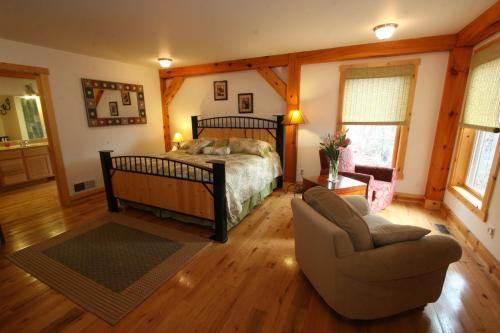 Brush Mountain Lodge - Spring Mills, PA 16875