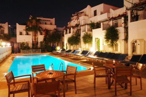 Gümbet Seray Class Hotel & Apartments price