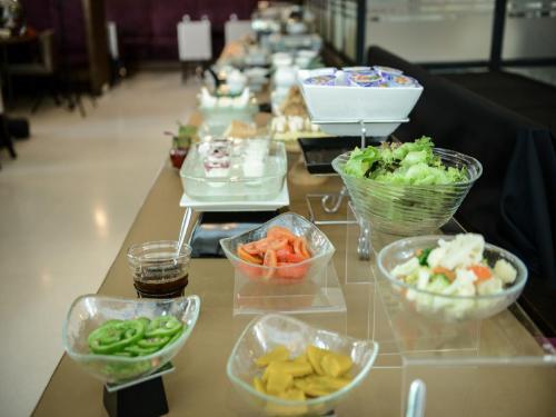 Centre Point Sukhumvit Thong-Lo photo 10