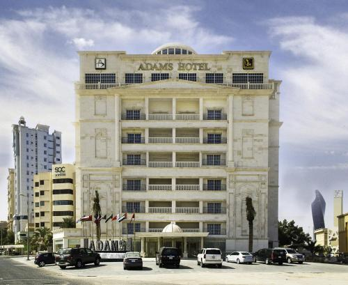 . Adams Hotel
