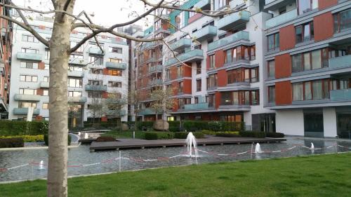 River Diamond Luxury Apartments