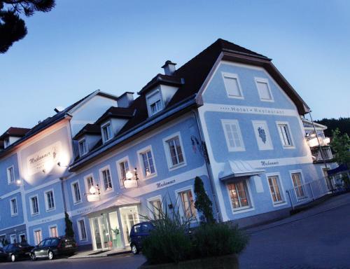 . Landhotel Moshammer