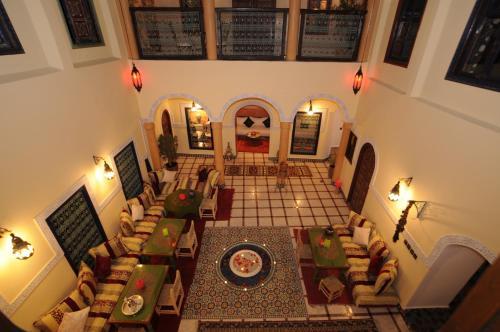 Riad Lalla Aicha Hotel And Spa