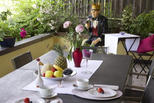 Archie's guesthouse, Riehen