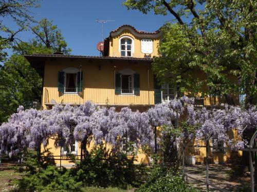 . Villa Mirano Bed & Breakfast