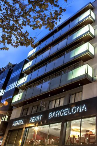 Zenit Barcelona impression
