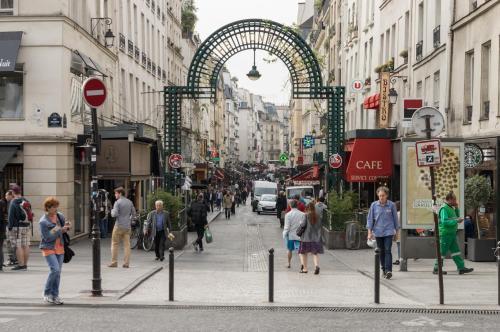Alcaline - Montorgueil photo 3