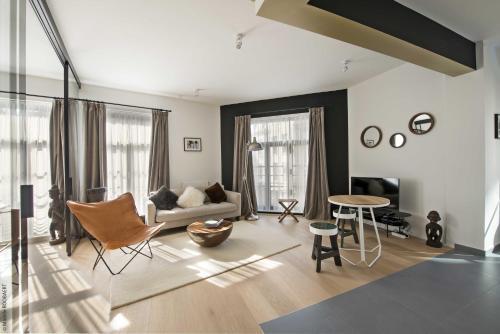 . Smartflats Premium - Palace du Grand Sablon
