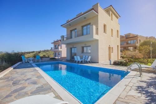 Latchi Panorama Resort Luxury Villas