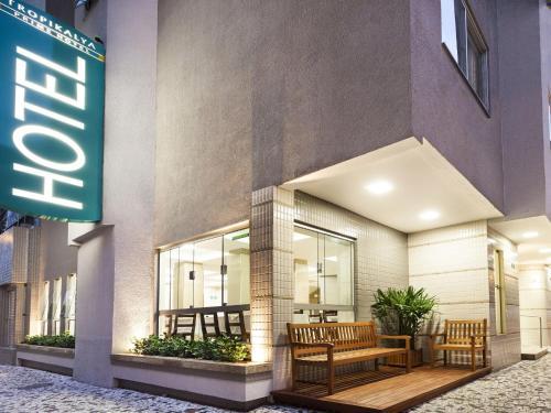 . Tropikalya Prime Hotel