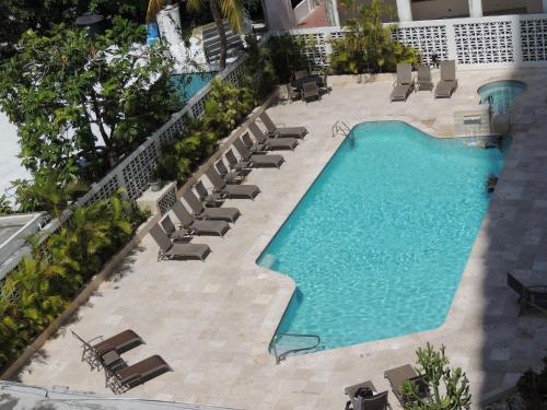 Hotel Condado Imperial
