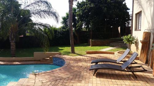 . Private Apartments Pretoria