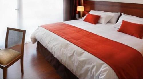 Фото отеля Herradura Hotel Suites